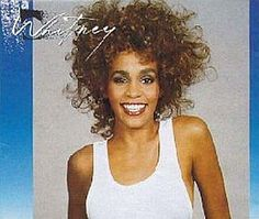 """Released on June 2, 1987, 'Whitney"""" is the second studio album by Whitney Houston. With it, she became an international star. TODAY in LA COLLECTION on RVJ >> http://go.rvj.pm/354"""