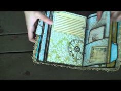 Scrapbooking with Marion March daily Journal By: Marion Smith