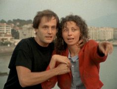 Eric Rohmer - Le rayon vert - 1986. No convention