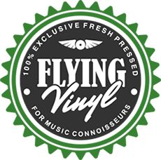 FlyingVinyl | FLYING VINYL MEMBERS GET A BOX OF EXCLUSIVE NEW INDIE VINYL RECORDS EVERY SINGLE MONTH