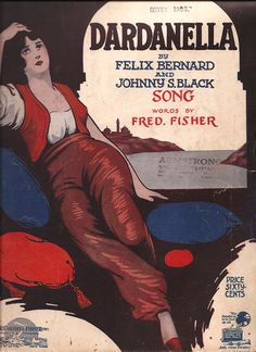 ON THIS DAY IN JAZZ AGE MUSIC!: OCTOBER 16TH
