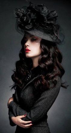 gothic-revival:  Gothic Revival - The Gothic Clothing Boutique www.gothic-revival.co.uk