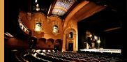Pasadena Playhouse- spent some late nights here and would LOVE to work here someday!
