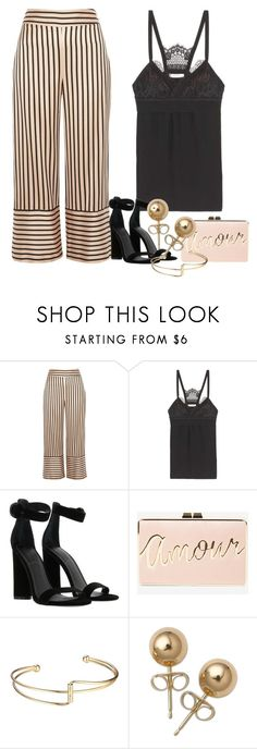 """Untitled #99"" by mrsb-3 ❤ liked on Polyvore featuring River Island, Dorothee Schumacher, Kendall + Kylie, BCBGMAXAZRIA and Bling Jewelry"