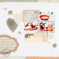 A Project by scrappyJedi from our Scrapbooking Gallery originally submitted 05/01/12 at 03:59 PM