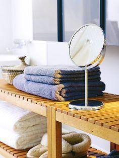 Convierte tu #baño en un balneario #espejo