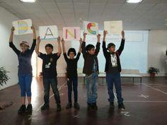 Primary School Activities: Adieu Class V