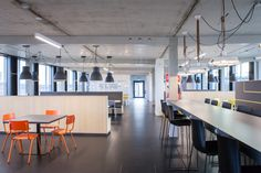 OFFICE DROP ♥ IN - Discover the best startups & cool companies.