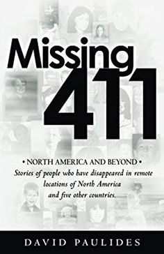 31 Best MISSING 411 images in 2019 | Missing persons ...