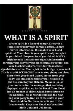 Something to think over. Spiritual Enlightenment, Spiritual Awakening, What Is A Spirit, Excuse Moi, Spirit Science, Black History Facts, Religion, After Life, Self Esteem
