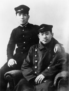 Bio: Photo Album | Daisaku Ikeda Website