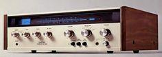 DIATONE DA-R300   1972
