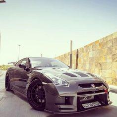 Godzilla #superstreet #nissangtr #gtr #r35 #turbo
