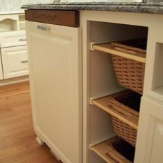 9 Best Replacing The Trash Compactor Images Kitchen