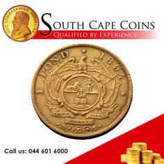 1894 Pond is available at South Cape Coins. Call us for more info: 044 601 6000 or Visit our website: besociable. Coin Grading, Coins For Sale, Rare Coins, Investing, Personalized Items, Pond, Cape, Website, Hunters