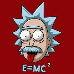 《Rick Einstein》