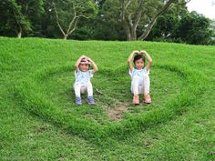 A Happy Mum | Singapore Parenting Blog: 10 things I've learnt from my kids