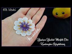 Expresión de un modelo diferente de encaje de aguja Sticker Chart, Palestinian Embroidery, Social Share Buttons, Star Chart, Sewing Kit, Needle Lace, Models, Crochet Flowers, Fascinator