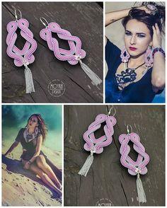 Type 1, Theater, Crochet Necklace, Facebook, Photos, Design, Fashion, Moda, Pictures