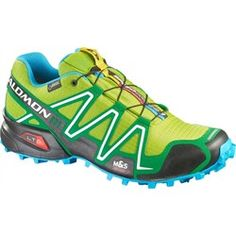 SPEEDCROSS 3 GTX® - Mountain trail-running - Footwear - Trail Running -  Salomon f93b00c8e