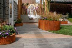De organische designtuin | Eigen Huis & Tuin