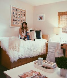 Dorm Decoration