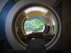 Eclectic, Modern, Skylight, Built-in bookshelves/cabinets, Window seat