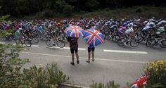 2013 Tour de France 2013 fans