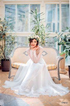 Suknie ślubne kolekcja 2016 Jasmin   Suknie ślubne Poznań - Pracownia Duda-Koprowska #wedding#dresses #najpiękniejszesuknieslubne