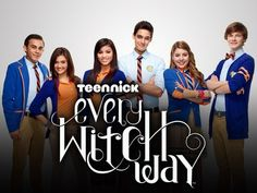 Watch Online Every Witch Way: El Cristal de Caballero (S03E10) Watch full episode on my blog.