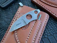 R.G. Epting Custom Knives