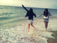 beach-best-bff-chile-friends-Favim.com-315338.jpg (720×540)