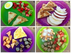Toddler Meal Ideas (part 2)!!