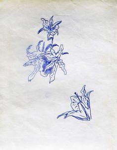 """© Archivo Patrizia Antonicelli. Selezione """"Fiori"""" Art, Filing Cabinets, Computer File, Art Background, Kunst, Art Education"""