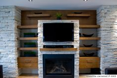 INSOLITE CARAMEL Pierre Decorative, Flat Screen, Caramel, Design, Home Decor, Floor, World, Blood Plasma, Salt Water Taffy