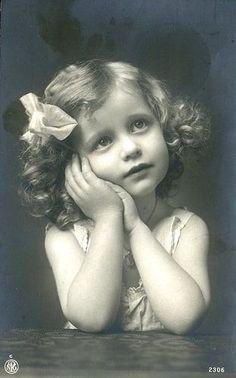 #vintage #girl #photo