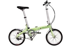 The Cool Biking Company - De vouwfiets specialist! Dahon Jifo (TIP!)