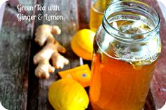 I am thrilled to add another Detox weight loss natural drink to our diet. I have read so many interesting articles and watched videos on the benefits of Green Tea and weight loss. Drinking green tea may fight fat. Substances found in green tea known as catechins may trigger weight loss by stimulating the body...Read More »