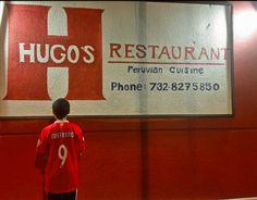 Hugo's Restaurant #PeruNJ: Felicitaciones a Perú en Hugo's Restaurant! vs Col...