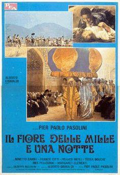 """Nell'ambito della manifestazione """"Dopofestival"""" questa sera giovedì 7 maggio… Pier Paolo Pasolini, Serie Tv, Film, Arcade, Movies, Posters, Italy, Movie, Film Stock"""