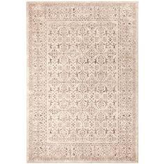 Béžový koberec Schöngeist & Petersen Diamond Details, 160 x 230 cm