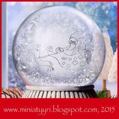 Jouluaaton ennuste Suomeen - Christmas Eve forecast for Finland