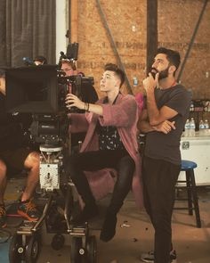 """178.3k Likes, 8,742 Comments - Why Don't We (@whydontwemusic) on Instagram: """"Lights, camera, ACTION! """""""