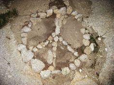 Peace can be found anywhere and everywhere ~ Beautiful image