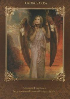 Angyali üzenetek