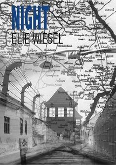One man's experience in a concentration camp during the Holocaust. Couldn't put it down.