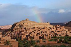 Ait Benhaddou Ouarzazate Morocco | Excursion kasbat Ait ben haddou Ouarzazat