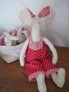 Tilda Hare