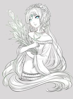 Browsing Manga & Anime on deviantART Sketch Inspiration, Character Design Inspiration, Anime Fantasy, Fantasy Art, Oc Manga, Vampires, Fan Art, Manga Pictures, Anime Art Girl