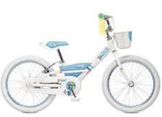 Детский велосипед Trek Mystic 20 (2015), цена - 14410 руб.